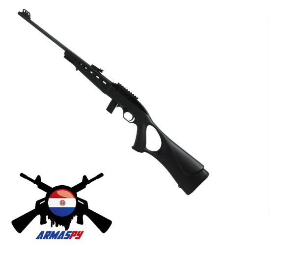 comprar armas de fogo do paraguai e seguro