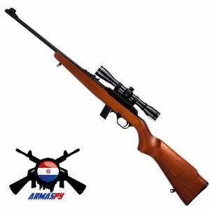 comprar rifles 22 paraguai